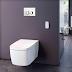 Experience Luxurious Hygiene like None  VitrA V-Care Smart Toilet