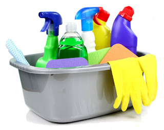 60 million consumers warn about the dangerousness of certain household products