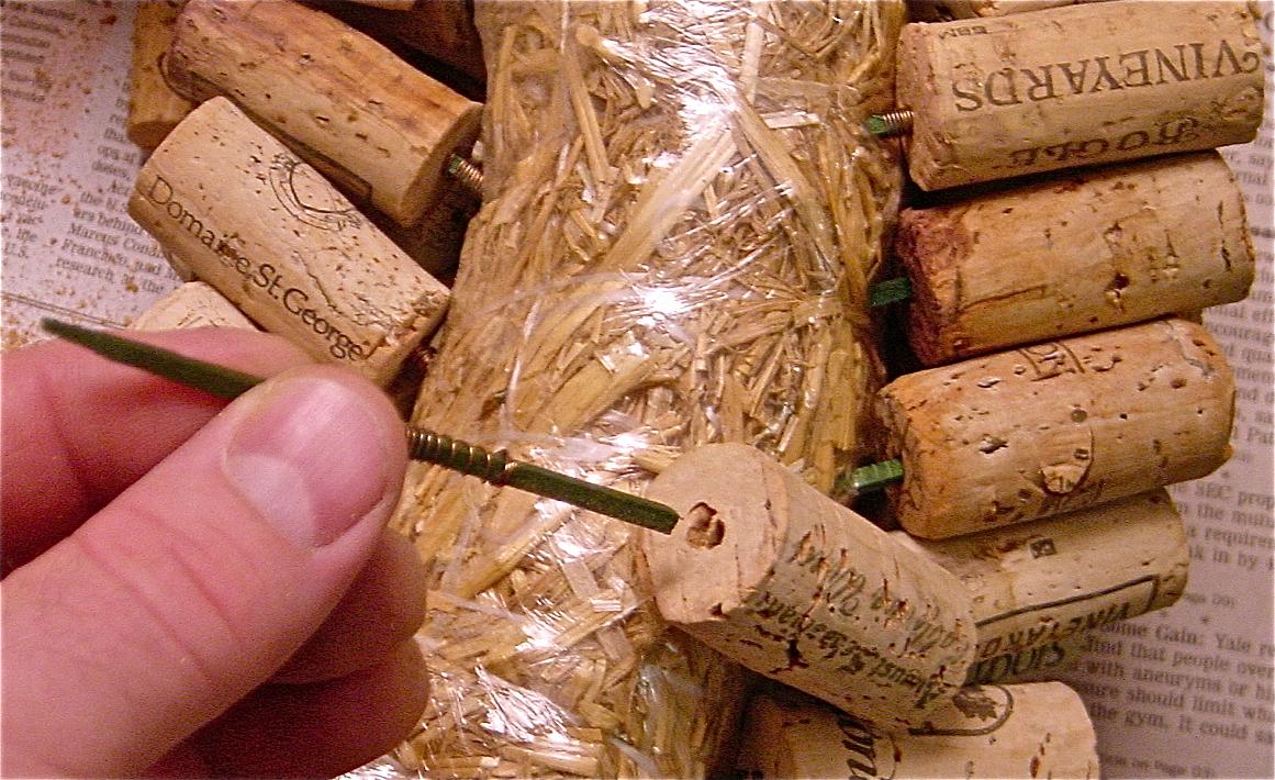 Taste N Trip: Cork Creations