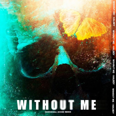without me lyrics | without me lyrics eminem By Halsey