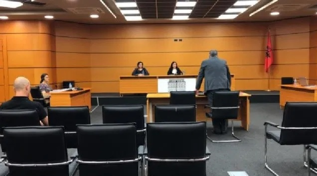 12 Albanian judges and prosecutors to be subjected to the second Vetting phase