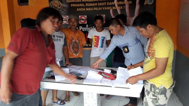 Wensy Saerang: Akan Tindak Tegas Judi Togel Sampai Keakar-akarnya