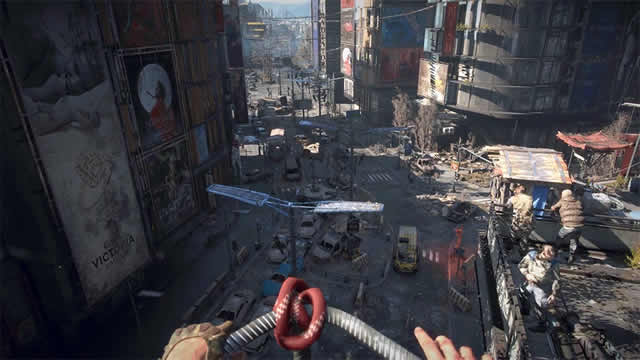 Dying Light 2 cooperative transition
