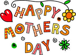 happy mothers day 2017