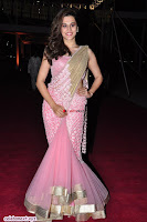 Taapsee Pannu in Pink saree ~  Exclusive Galleries 005.jpg