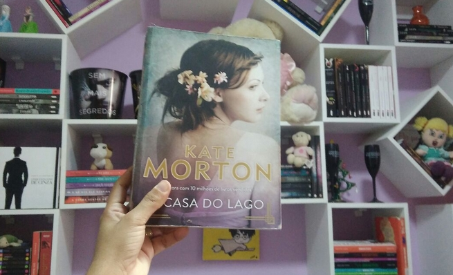 A Casa do Lago | Kate Morton