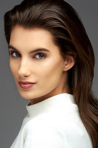Miss USA 2018 Candidates Contestants Delegates Pennsylvania Olivia Suchko