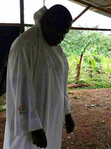 Catholic priest commits suicide in Ivory Coast