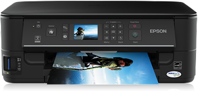 Epson Stylus SX525WD Driver Download