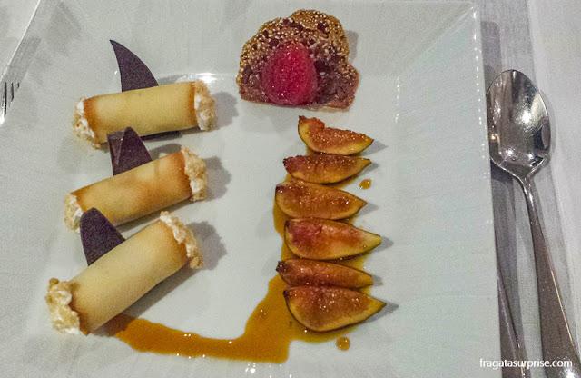 Sobremesas do Sá Restaurante, Rio de Janeiro