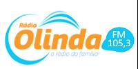 Rádio Olinda FM 105,3 de Olinda PE