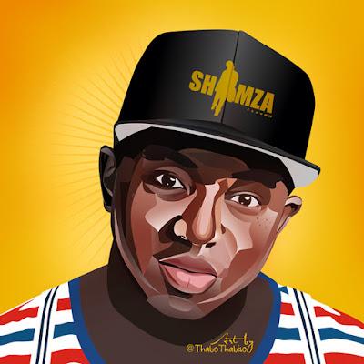 _iBelieve - DJ Shimza (21-01-17)