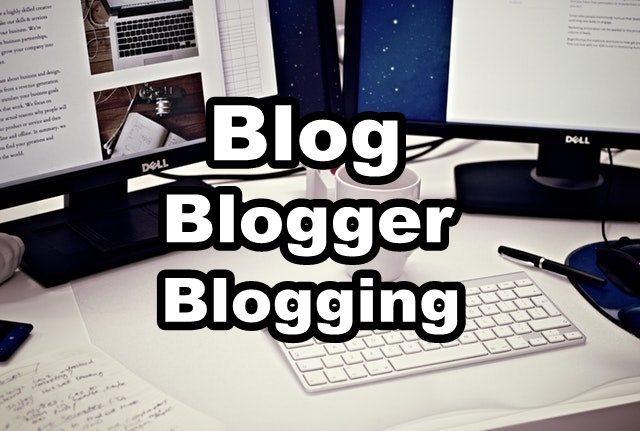 How to start a Blog? Blog for beginners and Earning from Blog