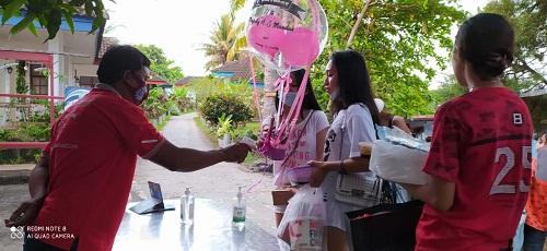 Lokasi Wisata Corallica Dive Resort Terapkan Protokol Covid-19