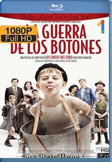 La Guerra de los Botones [2011] [1080p BRrip] [Latino-Inglés] [GoogleDrive]