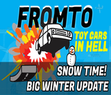fromto-toy-cars-in-hell