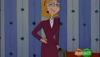 Oye Arnold - La Reina De Los Localizadores (Temporada 3 Capítulo 25.1)