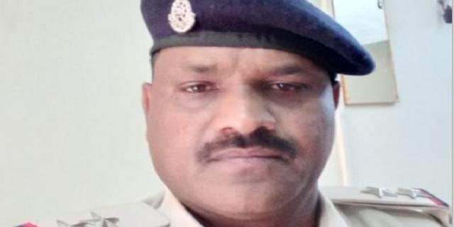 SI सुभाष सुल्या 5 हजार रु. की रिश्वत लेते गिरफ्तार   MP NEWS