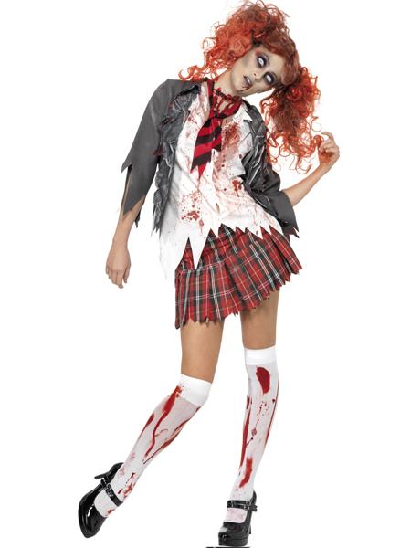 New Donna Blog Costumi Di Halloween Fai Da Te Per Ragazze