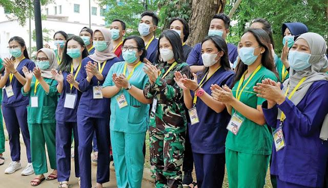 Dokter di Pelosok Meninggal, Layanan Kesehatan Kelabakan