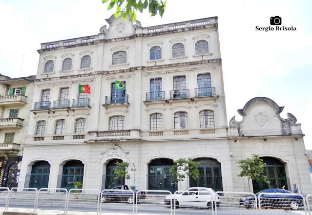 Casa de Portugal - Liberdade - São Paulo