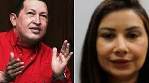 8 argumentos que justifican la extradición de la exenfermera de Hugo Chávez
