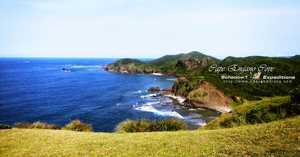 Cape Engano - 7 Serene Beaches in the Philippines - Schadow1 Expeditions