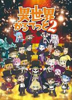 Isekai Quartet Season 2