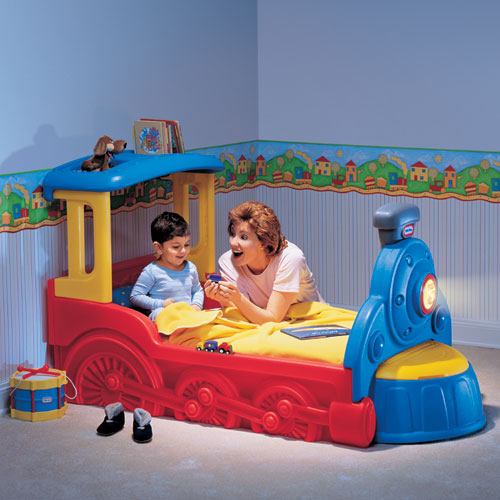 Little Boys Bed: Little Tikes Toddler Beds: Little Tikes Toddler Beds