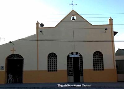 Trezena de Santo Antônio de Pádua em Delmiro Gouveia inicia-se nesta segunda-feira (03)