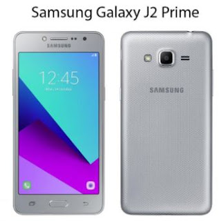 Cara Hard Reset HP Samsung Galaxy J2 Prime Lupa Pola (Lupa Password)