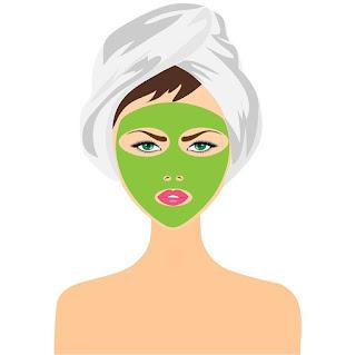 5 Manfaat Masker Untuk Kulit Wajahmu