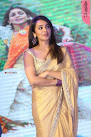 Tejaswi Madivada in Saree Stunning Pics  Exclusive 022.JPG