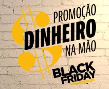 Cadastrar Black Friday de Verdade 2020 Prêmio 10 Mil Reais