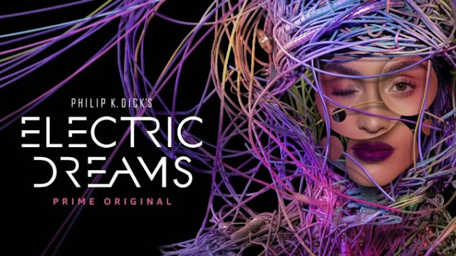 Electric dreams amazon prime best series