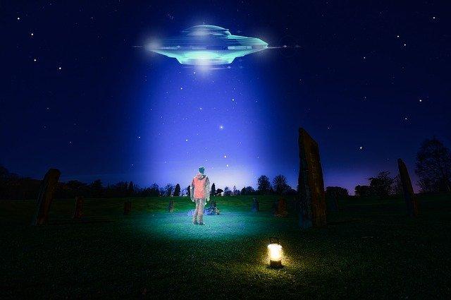 दोस्ती चाही थी पर ??? -- एलियन की कहानी - Story of Alien