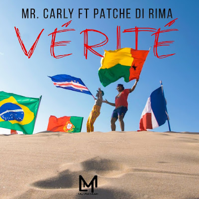 Mr. Carly & Patche Di Rima – VÉRITÉ (kwassa) 2018 [DOWNLOAD MP3]