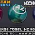 Prediksi Togel Hongkong Hari Kamis Tanggal 6 Desember 2018