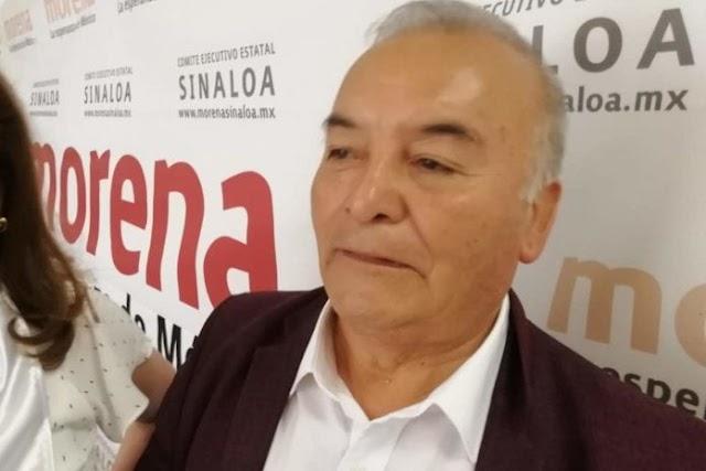 Muere el dirigente de  periodistas Raúl Correa Engulo.