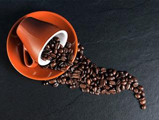 café soluble con magnesio