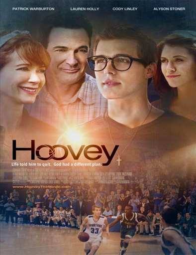 Ver Hoovey (2015) Online