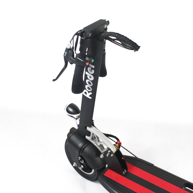 Rooder Electric Scooter Folding Electric Scooter R803t
