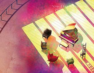 Vivy -Fluorite Eye's Song- Original Soundtrack