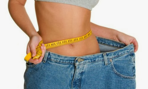 Four Secrets To Weight Loss