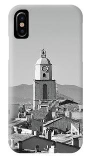 I Phone cover Saint-Tropez