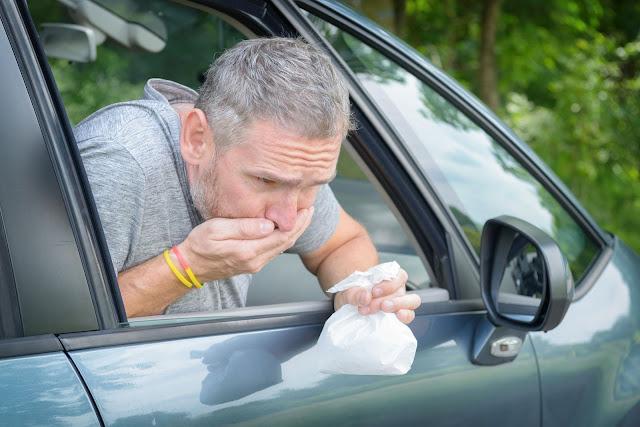 SALUD: El Dimenhidrinato evita el malestar asociado a la cinetosis.