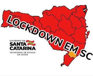 lockdown em itapema