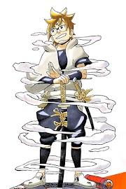 Samurai 8: Tales of Hachimaru