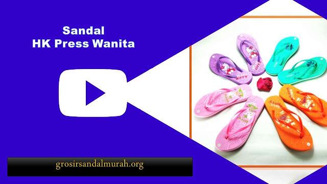 grosirsandalmurah.org - Sandal Wanita - HK Press Wanita