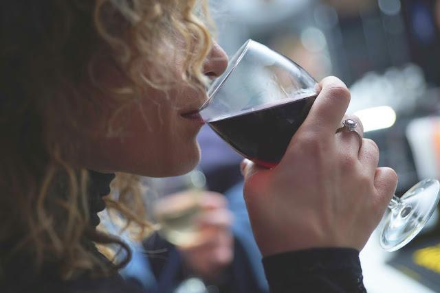 Sekret smaku domowego wina